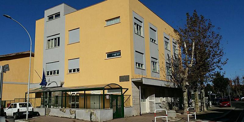 Scuola Primaria - Anna Frank