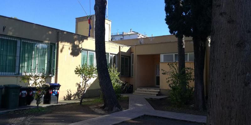 Scuola Primaria - Elsa Morante