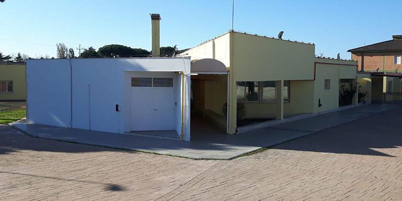 Scuola Primaria - Alessandro Silvestri
